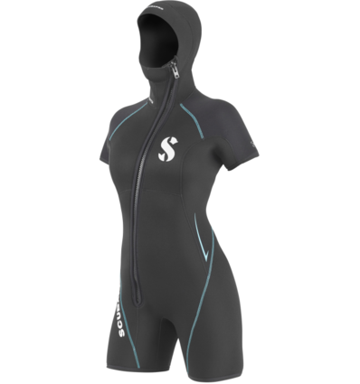 Scubapro Definition Vest 6mm Dames