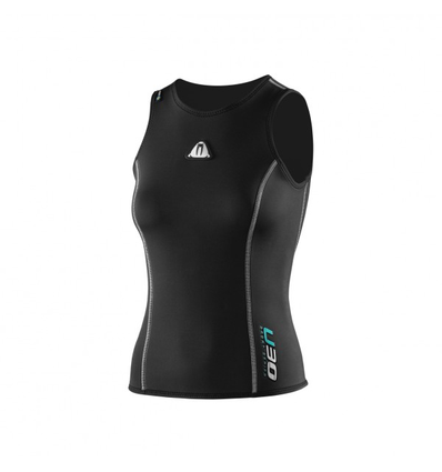 Waterproof U30 Ondervest 2mm Dames