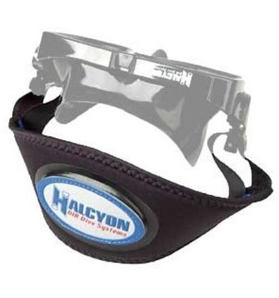 Halcyon Mask Slap Strap 6.5mm