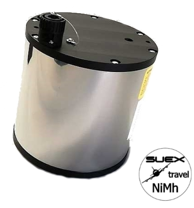 SUEX Battery Pack Nihm VRT