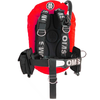 OMS SmartStream Signature System - 27lbs RVS Backplate