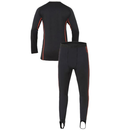 Bare Ultrawarmth Base Layer Set Heren