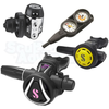 Scubapro MK11 C370 Womens Dive Day Set - Limited Edition