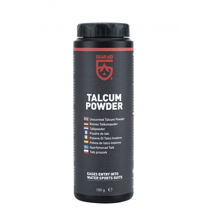 Gear Aid Talcum Powder