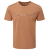 Fourth Element MEN'S STOP BREATHE T-SHIRT
